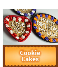 Cookie Cakes!