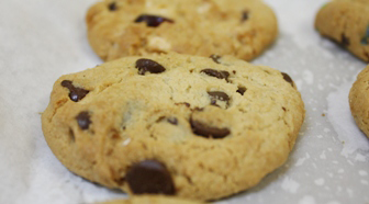 Traditional: Chocolate Chip