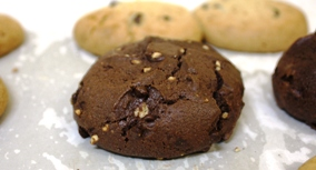 Delectable: Chocolate Peanut Butter
