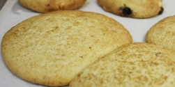 Traditional: Snickerdoodle