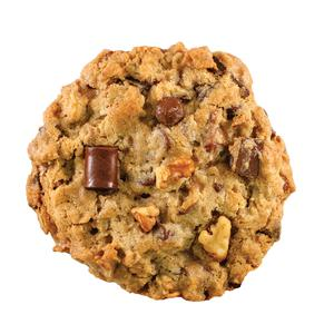 Premium: Oatmeal Walnut Chocolate Chunk (Cowboy)