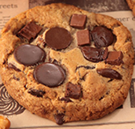 Simply: Chocolate Chunk w/ Pretzel