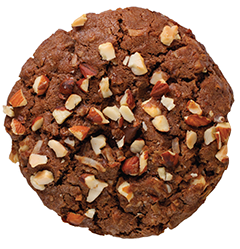 Premium: Almond Joy