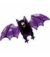 "44"" Bat Shape Balloon"