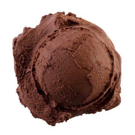 Local Homestead Creamery: Double Dark Chocolate