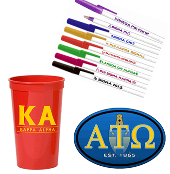 Fraternity Package