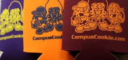 Campus Cookies Koozie