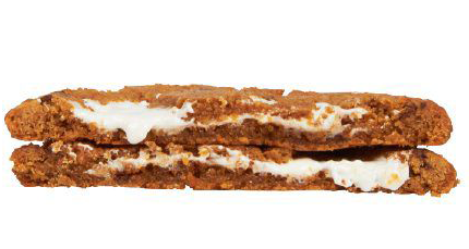 Delectable: S'mores