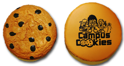 Stress Cookie