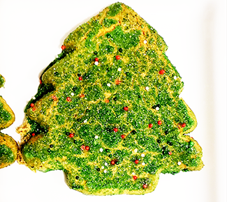 Limited Edition: Holiday Cookie