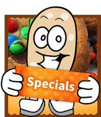 Specials!